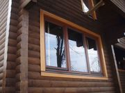 Алюминиевые окна в Сочи - foto 0
