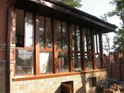 Алюминиевые окна в Сочи - foto 1