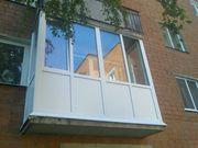 Остекление балконов и лоджий в Сочи - foto 0
