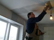 Шпаклевка потолка в Сочи - foto 1