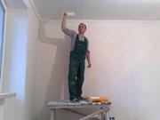 Побелка и покраска потолка в Сочи - foto 0