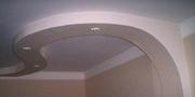 Отделка потолка гипсокартоном в Сочи - foto 0