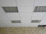 Установка потолка «Армстронг» в Сочи  - foto 0