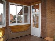 Межкомнатные двери ПВХ в Сочи - foto 1
