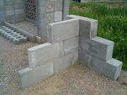 Укладка блоков в Сочи  - foto 1