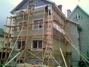 Фасадные работы в Сочи  - foto 1