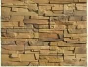 Облицовка фасада декоративным камнем в Сочи - foto 1