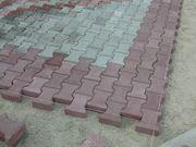 Укладка тротуарной плитки в Сочи  - foto 0