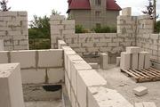 Строительство домов из газобетона в Сочи - foto 1