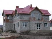 Строительство блочного (кирпичного) дома  в Сочи - foto 1