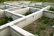 Строительство фундамента в Сочи - foto 1