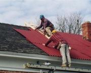 Строительство крыши. Ремонт кровли в Сочи - foto 0