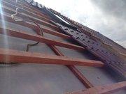 Строительство крыши. Ремонт кровли в Сочи - foto 1