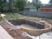 Строительство бассейнов в Сочи - foto 1