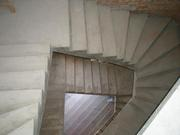 Бетонные лестницы в Сочи - foto 0