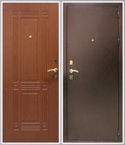 Надежные металлические двери Армада - foto 0