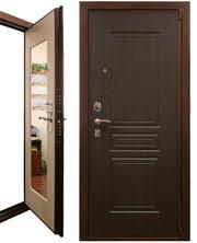Надежные металлические двери Армада - foto 1