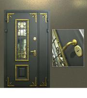 Надежные металлические двери Армада - foto 5