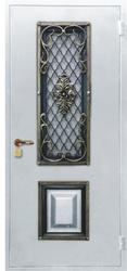 Надежные металлические двери Армада - foto 7