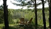 Предлагаем складной стул-шезлонг,  кресло из дерева  - foto 0