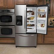 Холодильники с удивительными функциями