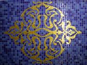 Художественная мозаика - foto 2