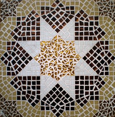 Художественная мозаика - main