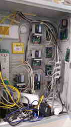 Создание и обслуживание сетей,  АТС,  видеонаблюдения,  домофонов и пр. С - foto 1