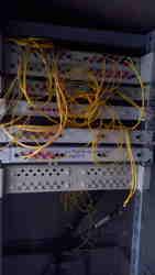 Создание и обслуживание сетей,  АТС,  видеонаблюдения,  домофонов и пр. С - foto 2