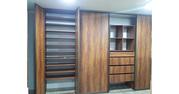 Шкафы купе,  изготовление по индивидуальному дизайну - foto 1