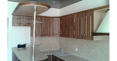 Кухни,  изготовляем на заказ в Сочи по желанию клиента - main