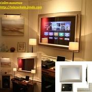 Телевизор под зеркалом, оптом и в розницу пр-во Россия - foto 2