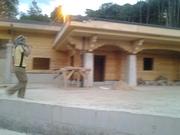 Строительство коттеджей,  домов,  гостиниц,  дач под ключ - foto 0