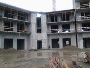 Строительство коттеджей,  домов,  гостиниц,  дач под ключ - foto 1