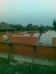 Строительство коттеджей,  домов,  гостиниц,  дач под ключ - foto 2
