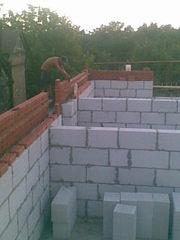 Строительство коттеджей,  домов,  гостиниц,  дач под ключ - foto 3