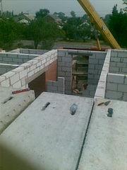 Строительство коттеджей,  домов,  гостиниц,  дач под ключ - foto 4