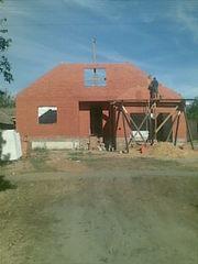 Строительство коттеджей,  домов,  гостиниц,  дач под ключ - foto 5