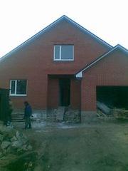 Строительство коттеджей,  домов,  гостиниц,  дач под ключ - foto 7