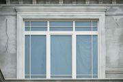 Окна из ценных пород древесины - foto 0