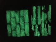 светящаяся декоративная плитка - foto 1