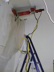 Алмазное бурение: cверление отверстий в бетонных стенах,  перекрытиях,   - foto 1